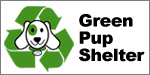 Green Pup Shelter